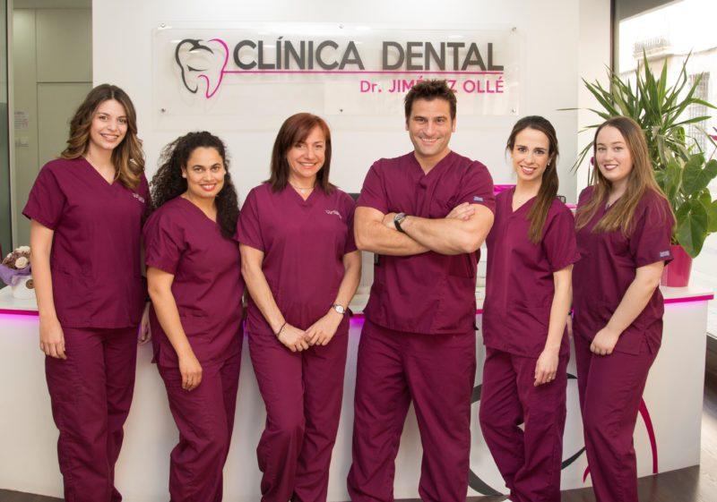 dentistas en sabadell