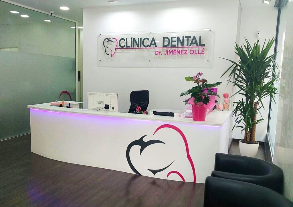 Clinica dental DR JImenez Olle